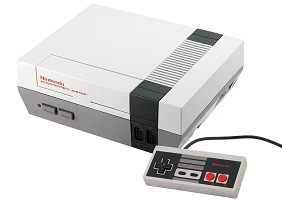 Retro Gaming Rental - NES