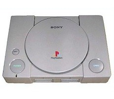 Retro Gaming Rental - PS1