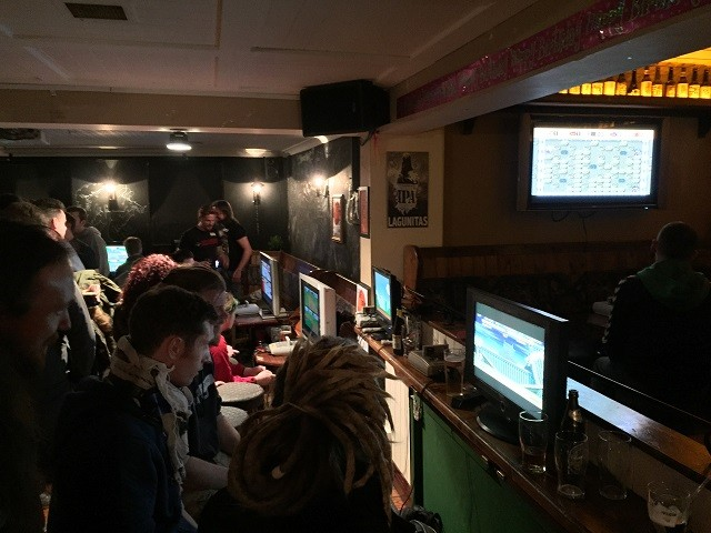 RetroGaming.ie Retro Gaming Night Rental