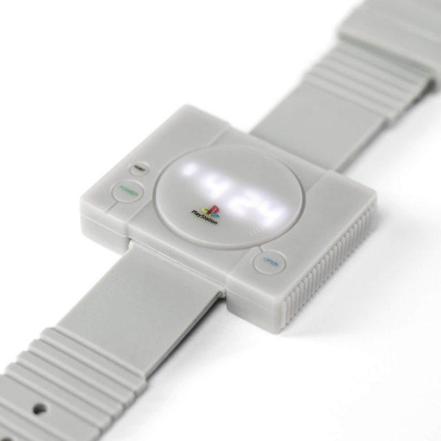 PlayStation Watch